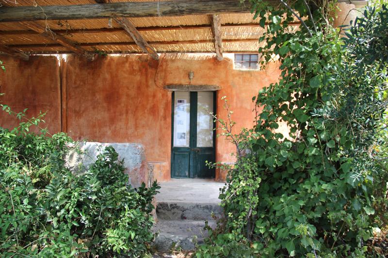 La maison du postino sicilia bellissima - La maison du diagnostic ...